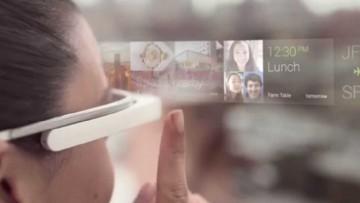 Google e Luxottica insieme per Glass