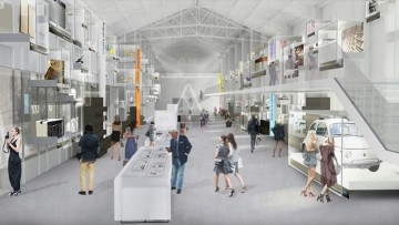 La nuova 'casa del design' milanese