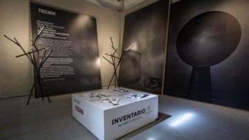 A Venezia Foscarini e' protagonista con 'Monumental'