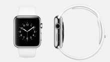 Ecco Apple Watch, arriva nel 2015