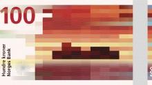 Banconote 'pixelate', la firma e' di Snohetta
