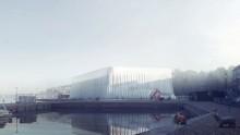 I finalisti del concorso per il Guggenheim Museum di Helsinki