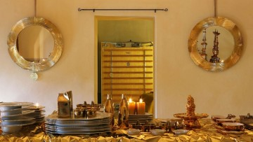 Gold Design, l'oro fa tendenza