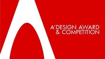 A' Design Award, via alle iscrizioni