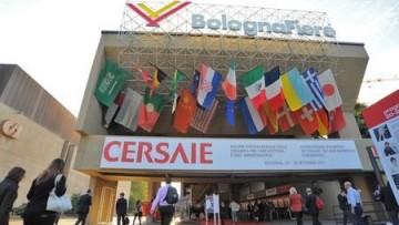 Cersaie 2014: tutto pronto per la 32esima edizione