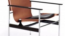 Il ritorno della Pollock Arm Chair