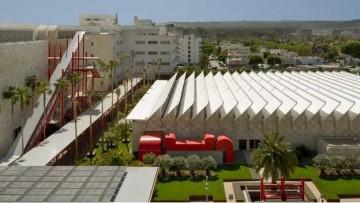 Inaugurato il Resnick Exhibition Pavilion di Los Angeles, progetto di Renzo Piano