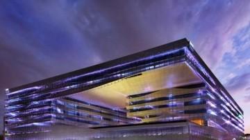 Design moderno per un'architettura vernacolare