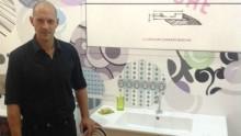 Un illustratore per 40 texture