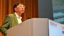 Toyo Ito porta luce e leggerezza a Cersaie