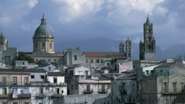 Riqualificazione urbana per il centro storico di Palermo