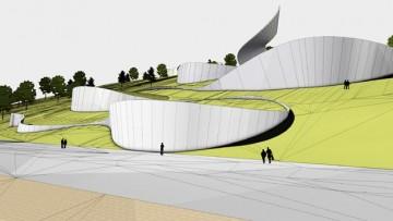 AEW per il prossimo museo di Southend