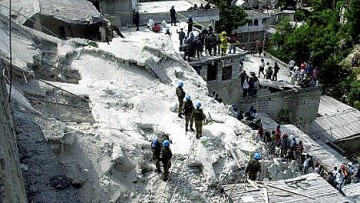 Architettura sismica: parte la ricostruzione