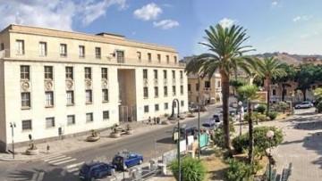Palazzo Piacentini, Museo Archeologico Nazionale di Reggio Calabria
