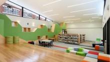Edilizia scolastica: progettare gli spazi per l'apprendimento
