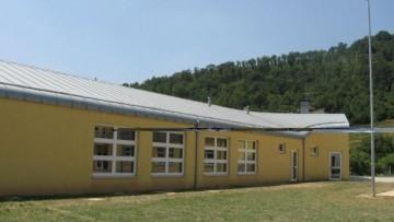 Edilizia scolastica: il Campus per l'infanzia a Provaglio d'Iseo (Bs)