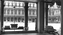 Riapre il Negozio Olivetti di Scarpa in piazza San Marco