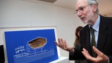 Renzo Piano progetta il nuovo auditorium di Bologna