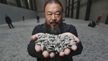 Ai Wei Wei: il seme della denuncia