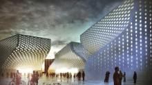 BIG vince il concorso per la nuova moschea da Tirana
