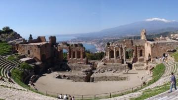 Occhi puntati sui monumenti a rischio della bella Sicilia