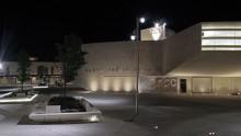 Fundc: new cultural center