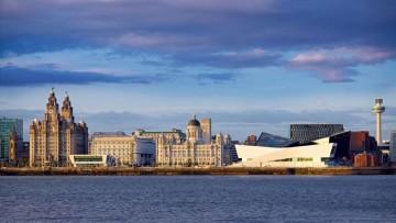 Il museo di Liverpool nodo urbano tra l'harborfront e la città