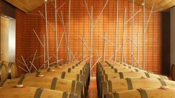 Il santuario del vino spagnolo