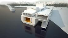 La possibile Opera House 'del mondo'