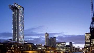 Londra: a breve il via libera per la Torre ad alta sostenibilità di Jacobs Webber
