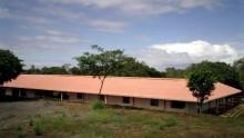 Architettura e ospedali: la clinica pediatrica in Nicaragua firmata LPArchitecture