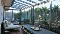 Progettazione esterni: verande in vetro e giardini d'inverno