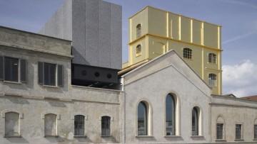 Com'e' la nuova sede della Fondazione Prada a Milano, firmata Oma