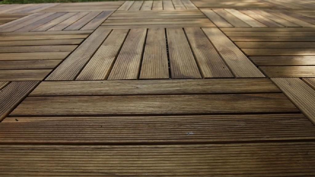 Progettare giardini e terrazze: la scelta della pavimentazione ...