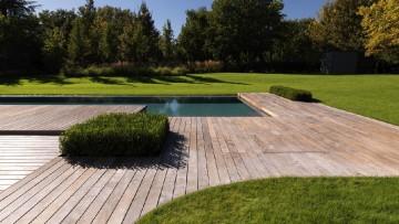 Articoli terrazze verdi for Articoli x giardino