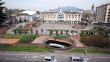 A Varese due concorsi per la riqualificazione di Piazza della Repubblica