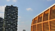 L'Unicredit Pavilion di De Lucchi: strutture, materiali e Bim