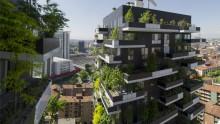 Progettazione verde verticale e pensile: workshop Triflex con l'Ordine degli architetti
