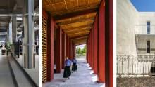 Premio internazionale architettura sostenibile: i vincitori dell'edizione 2015