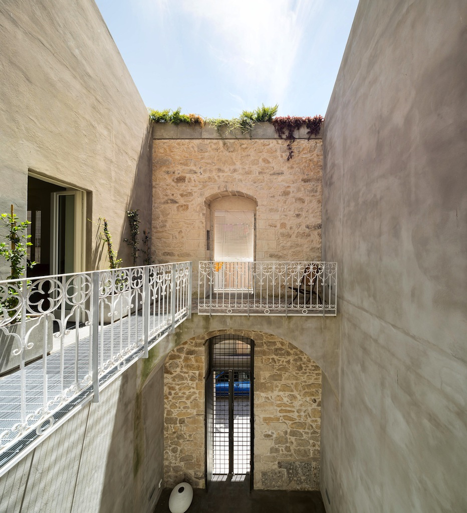 Casa DCS a Ragusa di Giuseppe Gurrieri e Valentina Giampiccolo © Filippo Poli