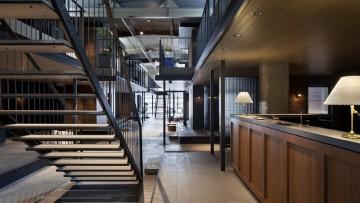 Premio architettura sostenibile 2015: vince il recupero di un magazzino navale in Giappone