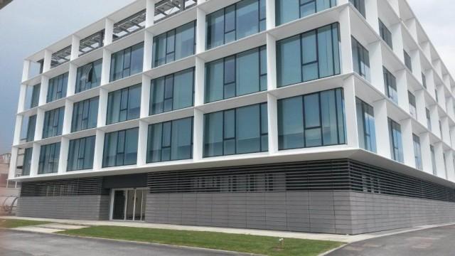 Architettura uffici: la nuova sede Ferragamo certificata Leed Platinum