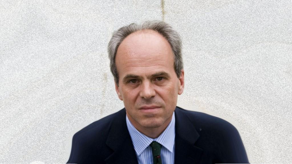 Leopoldo Freyrie, presidente del Cnappc