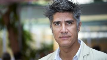 Alejandro Aravena è il direttore della 15a Biennale di Architettura di Venezia
