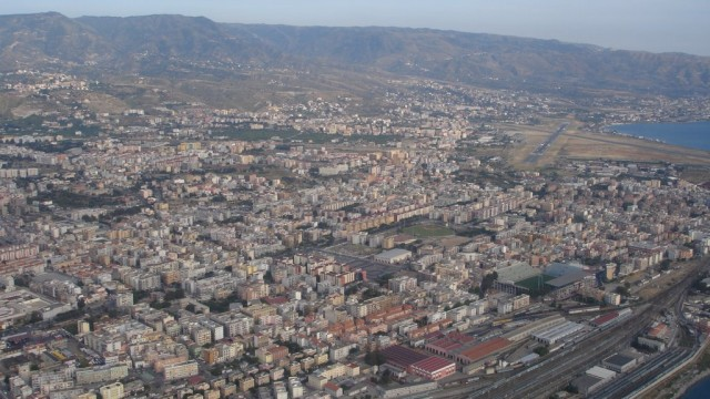 Il Festival delle città metropolitane parte da Reggio Calabria