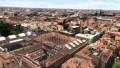 Il recupero delle coperture della Pinacoteca di Brera a Milano