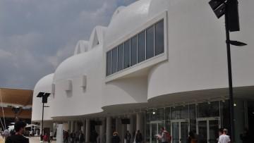 Le architetture temporanee di Expo 2015 in gara, e vota anche il pubblico