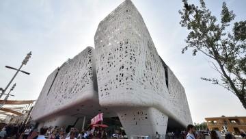 Il cemento biodinamico di Italcementi entra nel mercato globale
