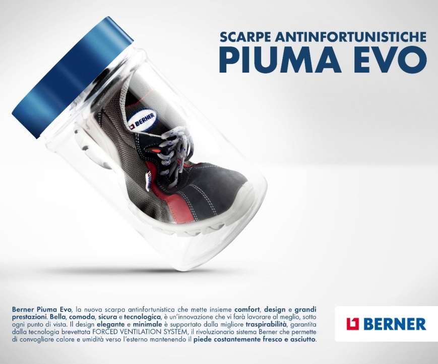 PIUMA EVO 2