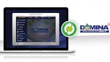 Per la gestione del sistema domotico, Ave presenta il nuovo Web Server DominaPlus